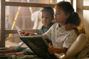 The Untapped Power Of Storytelling To Improve Education